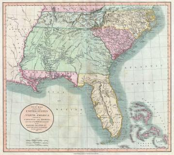 1806_cary_map_of_florida_georgia_north_carolina_south_carolina_and_tennessee_-_geographicus_-_ncscgafl-cary-1806