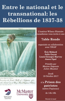 Rebellion Affiche