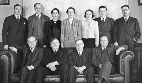 Rowell-Sirois_Commission_1938